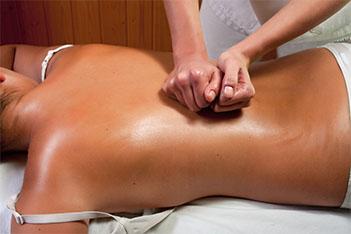 physical massage therapist hertford