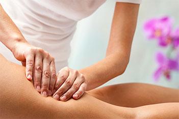 professional physical therapist massage hertford