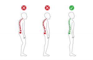 posture and massage herftord